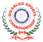 Disabled Sports Logo